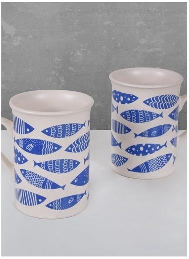 Keramika Kupa Mavi